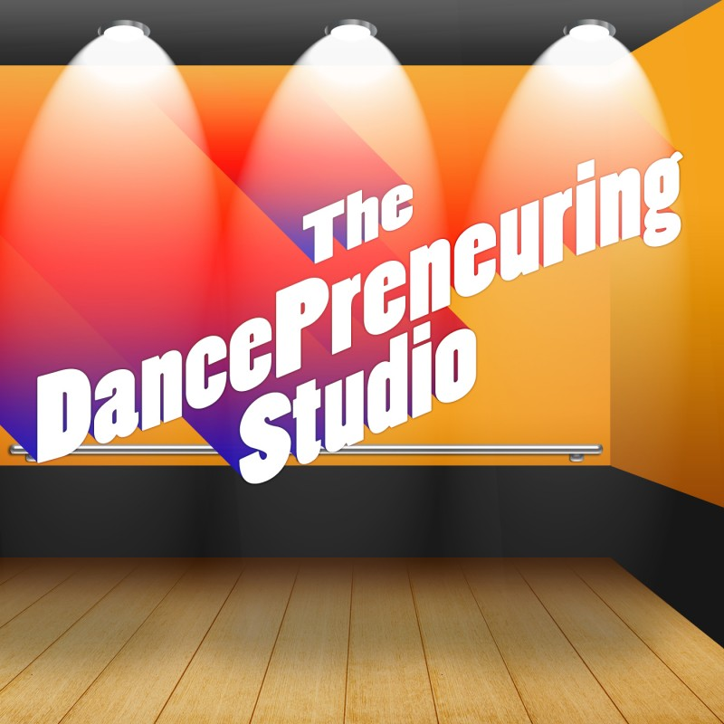The DancePreneuring Studio Where Dance Inspires Life and Business