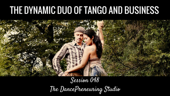 The Dynamic Duo of Tango and Business