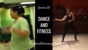 #122: Dance and Fitness [Podcast]