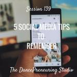 5-social-media-tips-to-remember