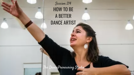 how-to-be-a-better-dancer